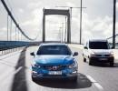 Autonomes Fahren: Volvo-Projekt des fahrerlosen Fahrens. Foto: Auto-Medienportal.Net/Volvo
