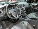 Volvo S60 Cross Country Innenraum