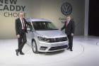 2015er Volkswagen Caddy