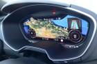 Audi TT Roadster 2015, Bildschirm