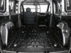 Fiat Doblo Cargo 2015, Laderaum