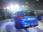 Ford Focus RS 2015 Heckansicht