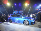 Ford Focus RS 2015 in Blau
