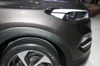 Hyundai Tucson, Scheinwerfer