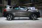 Hyundai Tucson Seitenansicht