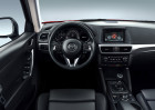 Mazda CX-5 Facelift 2015, Interieur