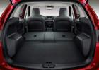 Mazda CX-5 Facelift 2015, Laderaum