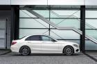 Mercedes-Benz C 450 AMG 4Matic Limousine