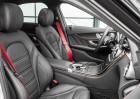 Mercedes-Benz C 450 AMG 4Matic Sitze