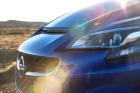 Opel Corsa OPC 2015, Frontscheinwerfer