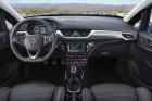 Opel Corsa OPC 2015, Interieur
