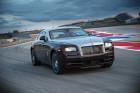 Rolls-Royce Zweitürer Wraith