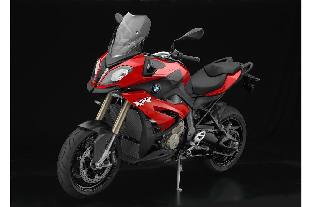 Die S 1000 XR soll die neue 'Adventure Sport'-Motorradgattung gründen.