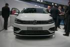 Volkswagen Touran Modellgeneration 2015