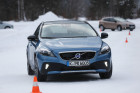 Volvo V40 Cross Country T5 AWD beim Test
