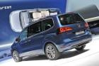 2015er Volkswagen Sharan