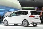 2015er Volkswagen Touran