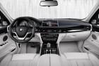 BMW X5 xDrive40e Armaturenbrett