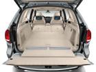 BMW X5 xDrive40e, Kofferraum