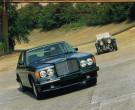 Bentley Brooklands, 1982