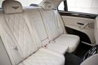Bentley Fyling Spur, Fond