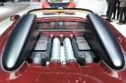 Bugatti Veyron La Finale Motor