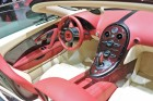 Bugatti Veyron La Finale in Genf