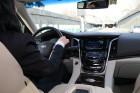 Cadillac Escalade Premium Cockpit