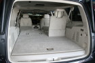 Cadillac Escalade Premium Laderaum