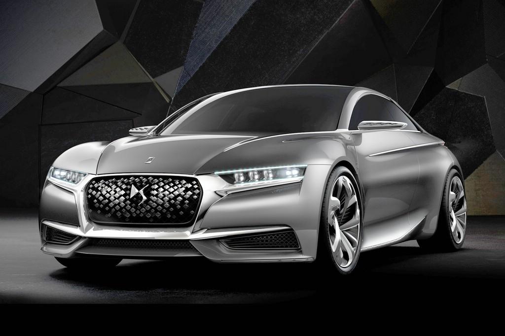 Concept Car Divine DS