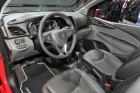 Das Interieur des Opel Karl