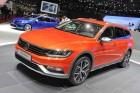 Der neue VW Passat Alltrack (2015)