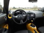 Facelift Nissan Juke 2015, Cockpit