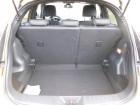 Facelift Nissan Juke 2015, Kofferraum