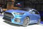 Ford Focus RS 2015 mit 320 PS