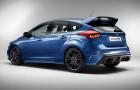 Ford Focus RS 2016 Seitenansicht