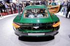 Konzeptfahrzeug Bentley EXP 10 Speed 6