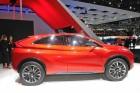 Mitsubishi SUV-Studie Concept XR-PHEV II