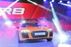 Neuer Audi R8 V10 Plus 2015