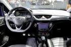 Opel Corsa OPC 2015, Innenraum