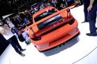 Porsche 911 GT3 RS auf Genfer Autosalon