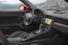 Porsche 911 Targa 4 GTS Fahrersitz