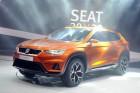 SEAT Concept Car 20V20