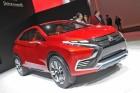 SUV-Studie Concept XR-PHEV II