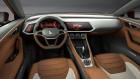Seat 20V20 Armaturenbrett