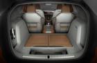 Seat 20V20 Kofferraum