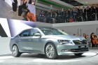 Skoda Superb 3. Generation