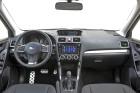 Subaru Forester 2.0 D Lineartronic Sport Armaturenbrett