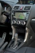 Subaru Forester 2.0 D Lineartronic Sport Mittelkonsole