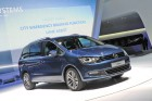VW Sharan 2015er